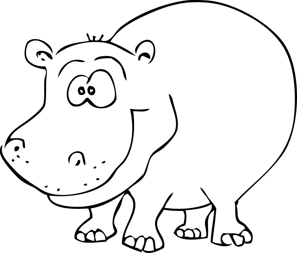 Malvorlagen Tiere Wuschels Malvorlagen